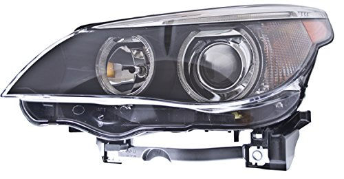 bmw 5 series headlight assembly - 9
