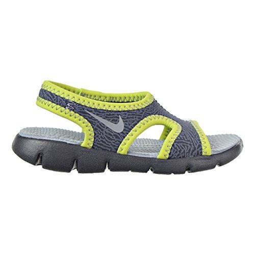 Nike Sunray 9 Toddlers Style: 344636-003 Size: 3 C US