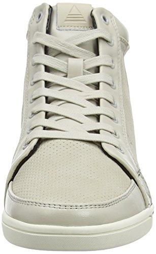 Kimmelman 12 Hautes Gris Grey Homme Sneakers ALDO RY6Tdqq