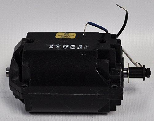 Eureka Sanitaire Electrolux Oxygen Canister Vacuum Power Nozzle Brushroll Motor 61740-1 by Eureka Sanitaire