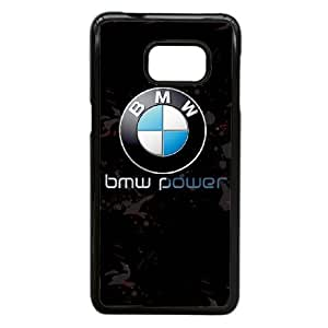 Samsung Galaxy S6 Edge Plus Cell Phone Case BMW LOGO KF4872642