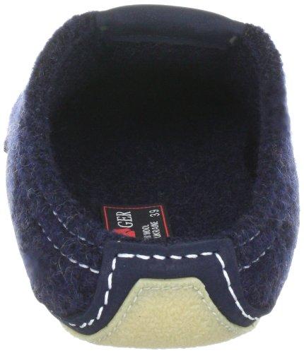 Haflinger 411001 Slippers Pocahontas, kapitän, Gr 46 by Haflinger (Image #2)