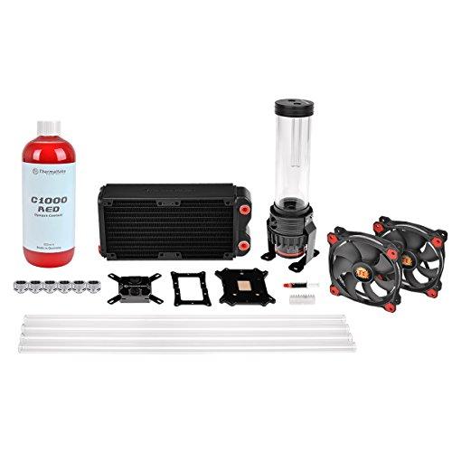 Thermaltake's RL240 kit