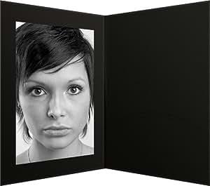 Daiber 11032 - Marco (Negro, Papel, 13 x 18 cm)