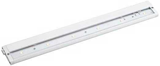 Kichler Lighting 12317WH27 Design Pro LED 30IN 24-volt Modular Under Cabinet Fixture White Finish - Under Counter Fixtures - Amazon.com  sc 1 st  Amazon.com & Kichler Lighting 12317WH27 Design Pro LED 30IN 24-volt Modular Under ...