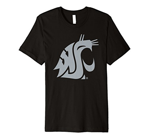 Washington State Cougars NCAA T-Shirt PPWST01