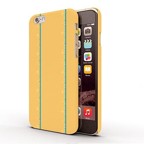 Koveru Back Cover Case for Apple iPhone 6 - Sloppy Border