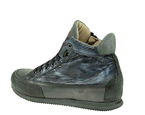 Candice For Women Sneakers Grigio Cooper 774CqTgw