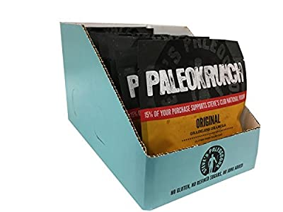 Paleokrunch Paleo Bar Grainless Granola, 1.5 oz