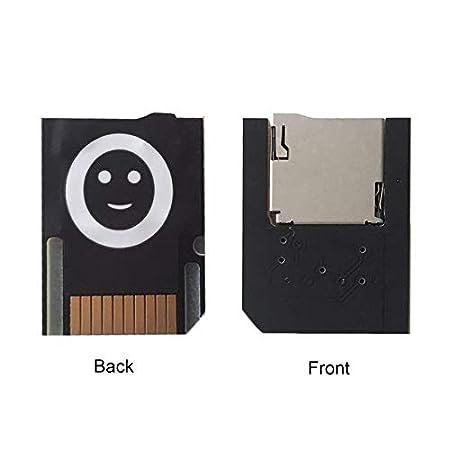 Ningbao Tarjeta de Juego a Adaptador de Tarjeta de Memoria Digital ...