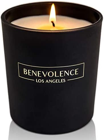 Benevolence Scented Candle Soy Candles product image