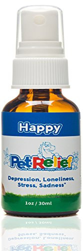 Pet Relief Natural Stress 30ml product image