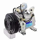 EMIAOTO Auto AC Air Conditioning Compressor for