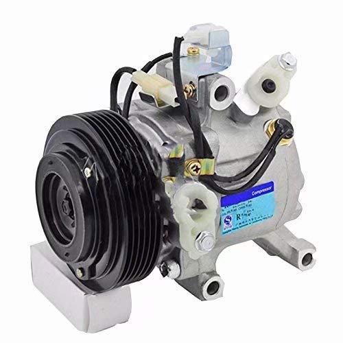 EMIAOTO Auto AC Air Conditioning Compressor for Toyota Rush Daihatsu Terios OEM 447190-6121 447160-2270 4471602270 447260-0667