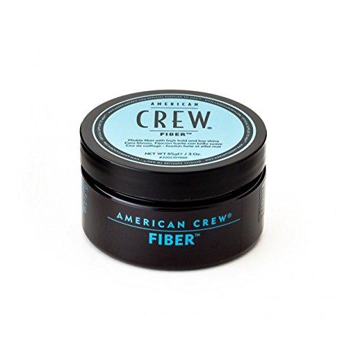 American Crew Fiber (Pack of 4) - 3oz ea