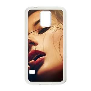 Celebrities Jasmine Hemsley Samsung Galaxy S5 Cell Phone Case White DIY TOY xxy002_921392