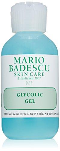Mario Badescu Glycolic Gel, 2 oz. (Rolling Cream Peel)