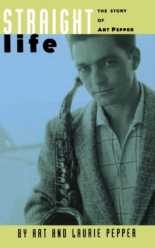 Straight Life:Story Of Art Pepper