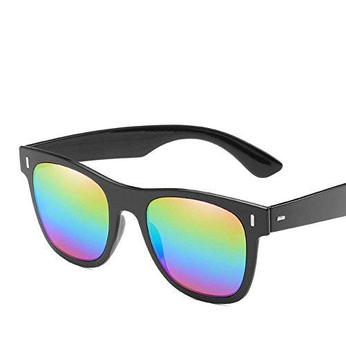 Aoligei Européens et américains Dame Retro lunettes de soleil ZHxtpFHpH