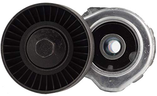 Bapmic YF1Z-6B209-AA Belt Tensioner for 92-10 Ford Mazda Mercury 3.0L V6 5.4L V8