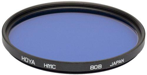 Hoya 49mm 80B Multi Coated Filter