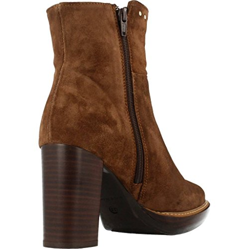 11 Boots 3059 Brown Model Boots Womens Brown Colour Womens ALPE Brown Brand 80znTq