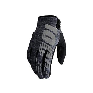 100 % Brisker winter cross mountain bike Enduro offroad downhill MTB BMX DH  FR SX MX motocross gloves  Amazon.co.uk  Car   Motorbike 7d882ae49