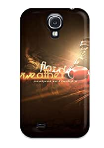 Series Skin Case Cover For Galaxy S4(mayweather)