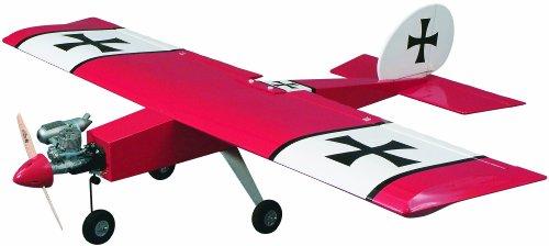 build rc plane - 6
