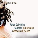 In-Between Seasons & Places (feat. Ben Kraef, Douglas Bradford, Julian Pollak, Nick Anderson)