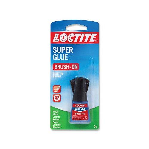 LOC1365734 - Loctite Super Glue Brush On