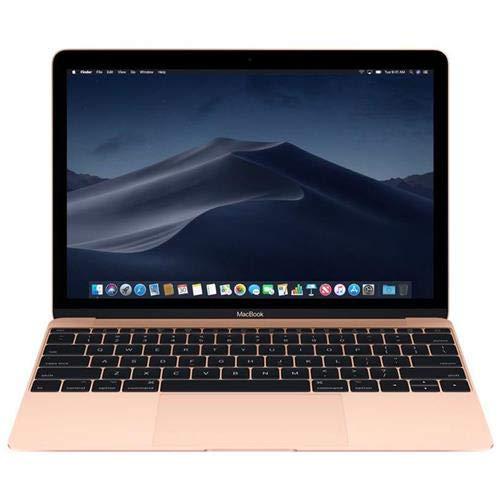 "Apple MacBook (12"", 1.3GHz dual-core Intel Core i5, 8GB RAM, 512GB SSD) - Gold"
