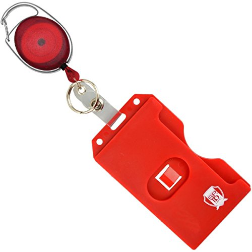 Specialist ID Carabiner Vertical Holder product image