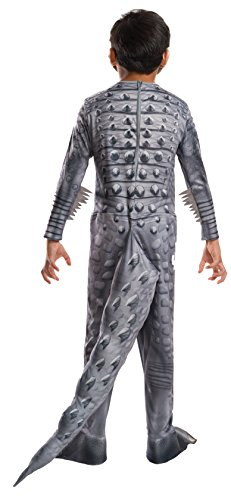 Rubie's Jurassic World Indominus Rex Child Costume, Small - http://coolthings.us
