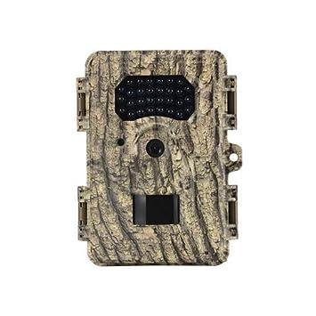 BG526 cámara de Caza, aguardos, fototrampeo y vigilancia , Infrarrojos Invisibles al ojo humano