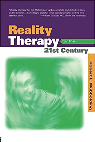 reality therapy wdep example