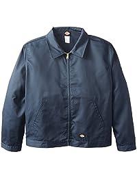 Dickies Men's Big-Tall Unlined Eisenhower Jacket