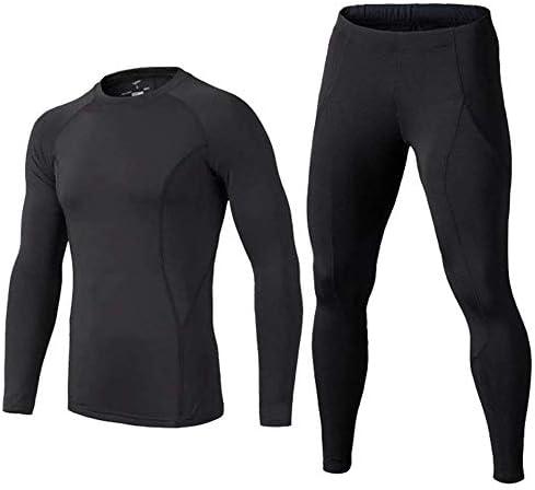 BUYKUD Sleeve Athletic Compression Underwear product image