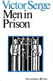 Men in Prison, Serge, Victor, 090461350X