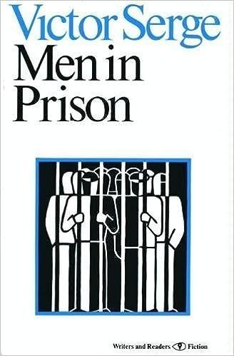 Men in Prison: Amazon co uk: Victor Serge, R  Greeman