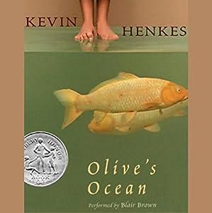Olive's Ocean Audiobook