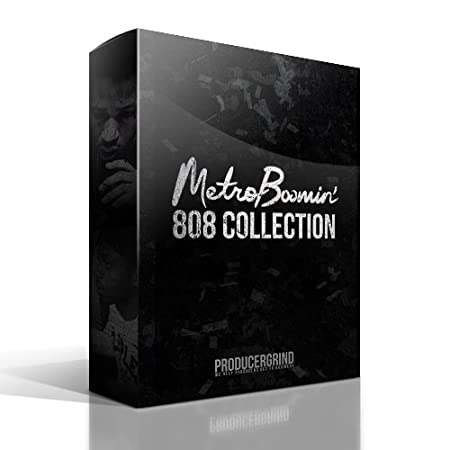 Metro Boomin 808 Collection