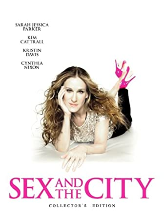 Sex and city complete season collectors edition sorry, that