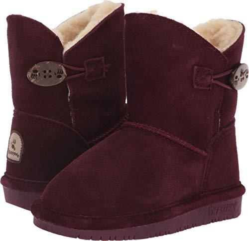 Bearpaw Kids Rosie Toddler Boot Review