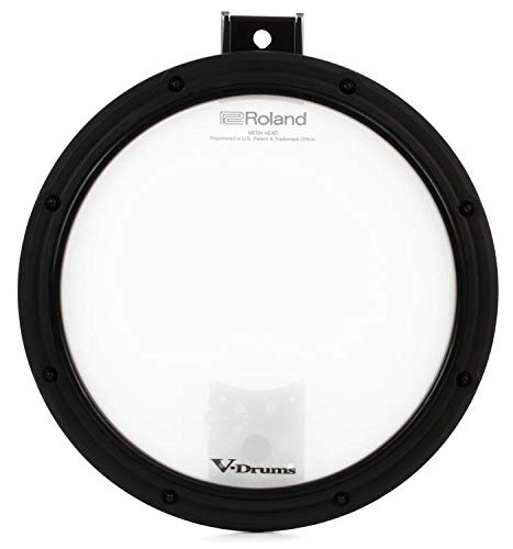 Roland PDX-12 Dual Trigger Mesh Snare Pad by Roland (Image #1)