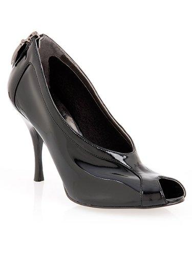 100% quality crazy price autumn shoes Amazon.com | GUESS Women's Lantana2 Peep Toe Pump | Pumps