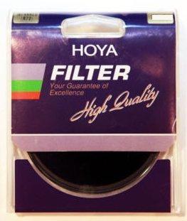 Hoya 72mm R-72 Infrared Filter