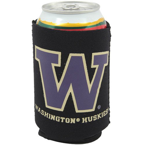 Washington Huskies Tailgate Cooler (NCAA Washington Kolder Kaddy, One Size, Multicolor)