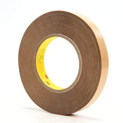 1//Pk 3M Adhesive Transfer Tape 950 5 mil Clear 3//4 in x 60 yd