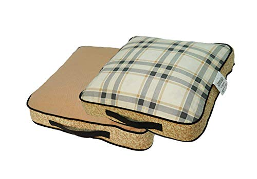 MyPillow All Purpose Seat Cushion - Tan by MyPillow Inc